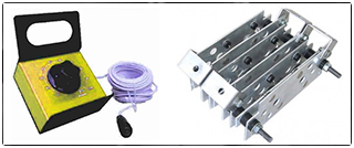 Комплектующие и запчасти для сварочных агрегатов АДД