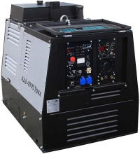 Сварочный агрегат АДД-4005 Урал