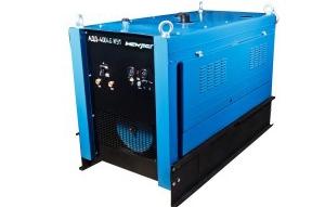 Сварочный агрегат АДД-2х2502 (2х2502.1) (ВГ)