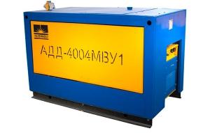 Сварочный агрегат АДД-4004МВ (Д-144)
