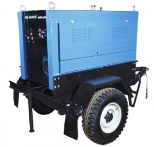Сварочный агрегат АДД-4004П (П+ВГ)