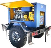 Сварочный агрегат АДД-4004МП (МВП)