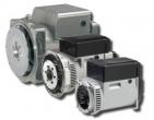 Дополнительный (вспомогательный) генератор для агрегатов АДД