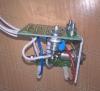 Плата регулятора дистанционного для ГД-4006