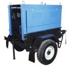Сварочный агрегат АДД-2х2502 (2х2502.1)П (ВГ+П)