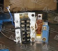 Трансформатор тока для сварочных агрегатов АДД